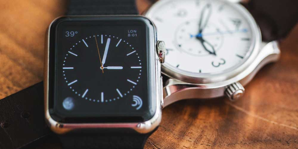 Will Smartwatch Replace Traditional Timepiece?