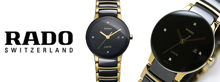 The Most Popular Rado Watches for Men