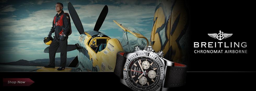Original Chronograph Watches