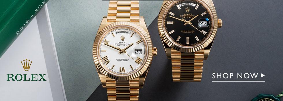 Rolex Exclusive watches in Pakistan