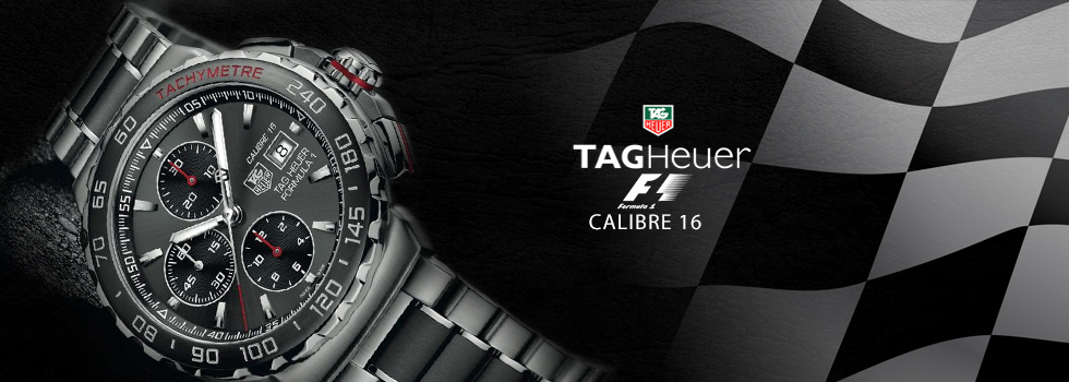 Tag Heuer Formula 1 2019 Special Edition AAA+