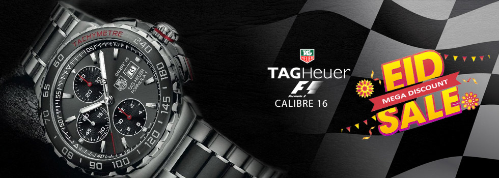 Tag Heuer Formula 1 2020 Special Edition AAA++