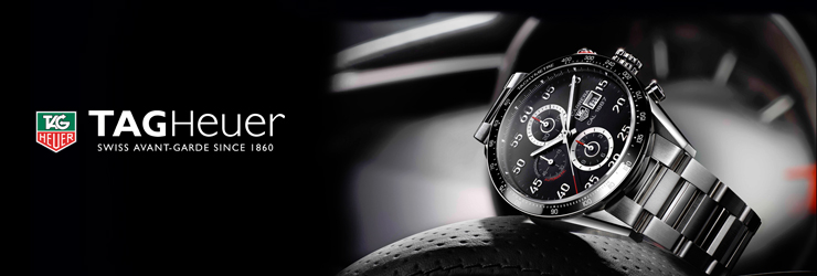 Tag Heuer Watch Price in Pakistan