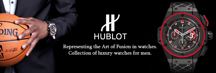 Hublot Watch Price in Pakistan