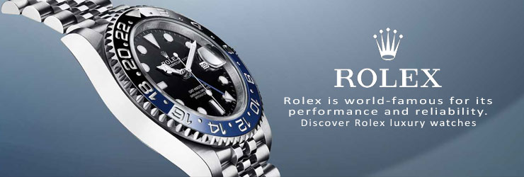 Rolex Watch Price in Pakistan