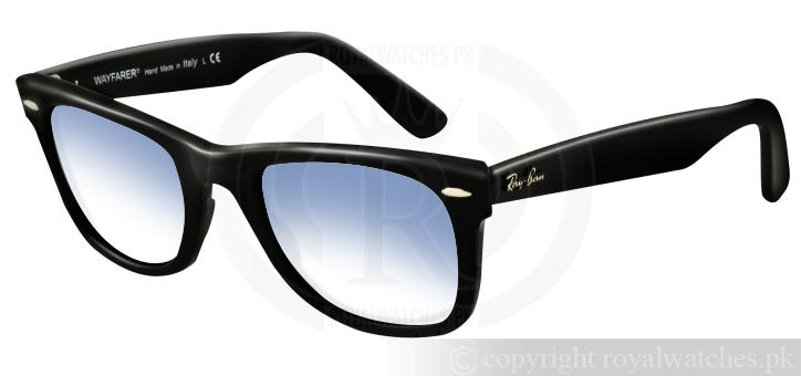 c2e82b0592 RAAY BAN WAYFARER Sunglasses in Pakistan - Royal Watches Online Shop
