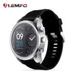 LEMFO T3 Dual Display Smart Watch IP68 Waterproof Fitness Bracelet