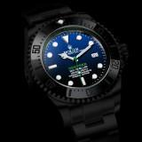 Rolex DeepSea D-blue Full Black Exclusive