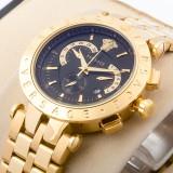 Versace Men's Luxury Aion Chronograph AAA++