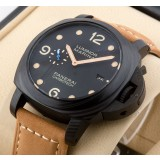 LUMINOR MARINA PANERAI Carbotech
