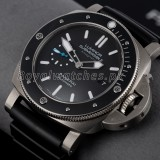 LUMINOR PANERAI SUBMERSIBLE PAM01389