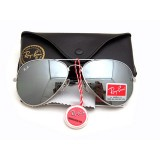 Ray Ban Aviator Mercury