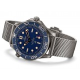 Omega seamaster professional co axial master automatic men's watch AAA+