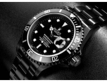 Rolex Submariner Pro-Hunter Military Limited Edition