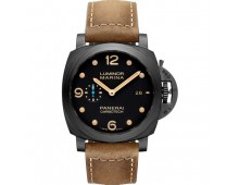 Luminor Marina Panerai Carbontec AAA++