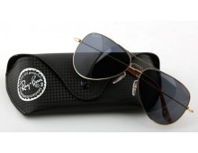 Ray Ban AVIATOR FLAT METAL AAA+ Diamond Hard Exclusive Sunglasses