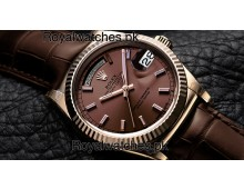 Rolex Perpetual Daydate Limited Edition AAA+