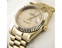 Rolex Datejust Exclusive YZ AAA+