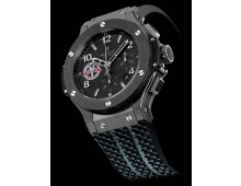 Hublot Big Bang Courchevel Yacht Club