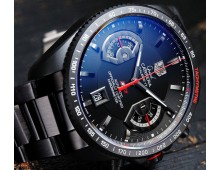 Tag Heuer Grand Carrera Calibre 17 Rs2 Limited Edition