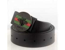 Gucci Genuine Italian Leather Belt