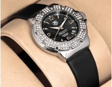 Tag Heuer F1 Glamour Diamonds