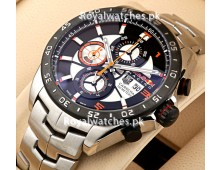 TAG HEUER CARRERA CALIBRE 1887 Red Bull Limited Edition