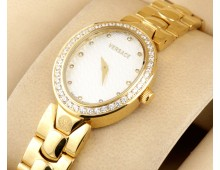 Versace Pearl Ladies Watch
