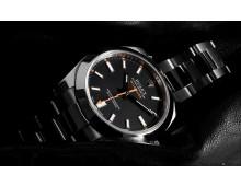 Rolex Milgauss Pro-Hunter Full Black