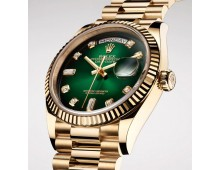 Rolex Daydate Exclusive Master piece