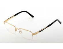 Pure Titanium Optical Frame