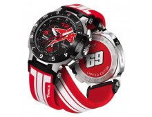 Tissot t Race Nicky Hayden Watch Moto Gp Watch