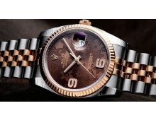 Rolex Datejust Limited Edition Art Dial AAA