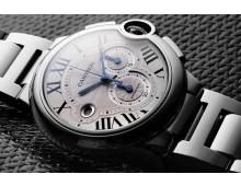 Cartier ballon bleu chronograph AAA