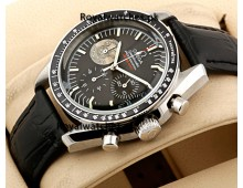 Omega Speedmaster The first on the Moon Watch