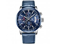 Benyar Classic Mens Chronograph Water Proof