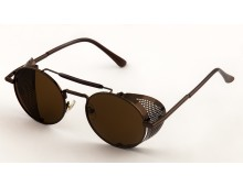 Gentle Monster Pilot Premium Mens Sunglasses