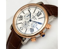 Cartier Calibre de