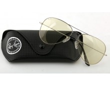 RAY BAN AVIATOR LARGE METAL II