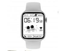 223- smart watch 44mm Smart Watch + fitness tracker
