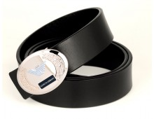 Giorgio Armani Genuine Italian Leather Belt