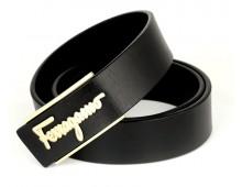 Salvatore ferragamo Genuine Italian Leather Belt