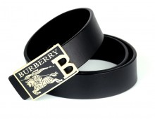 Burberry Genuine Leather Belt (AAA)