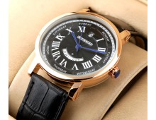 Cartier Day & Date