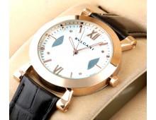 Bvlgari Sotirio men's classic watch