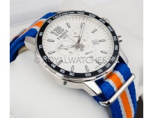 TISSOT Quickster Knicks NBA Special Edition
