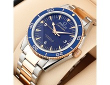 Omega Seamaster Spectre Limited Edition Fully Automatic AAA+