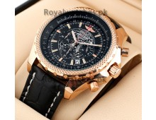 Breitling For Bentley B05 World Map Limited Edition