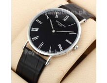 Patek philippe geneve simplicity watch