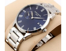 Patek Philippe Classic Heritage Deep Blue Dial AAA+